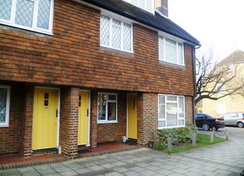 Thumbnail 2 bed flat to rent in Station Approach, Hinchley Wood, Esher
