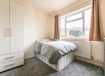 Thumbnail Room to rent in Lavender Rise, West Drayton, Middlesex