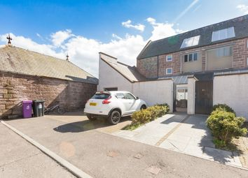 Thumbnail 3 bed town house for sale in St Marys Road, Montrose