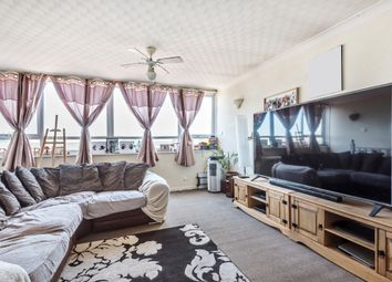 Thumbnail 2 bed flat for sale in The Parade, Pagham, Bognor Regis