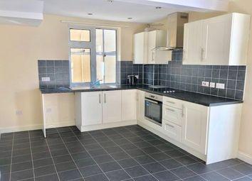 Thumbnail 3 bedroom property to rent in Grange Avenue, Bristol