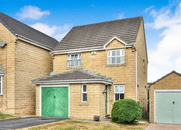 Thumbnail 3 bed detached house for sale in Printers Fold, Burnley