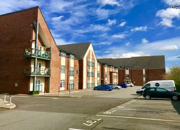 Thumbnail 2 bed flat for sale in Green Lane, Middlesbrough
