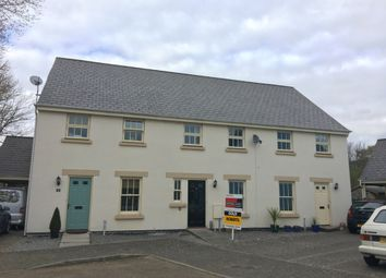 Thumbnail Terraced house to rent in Dan Y Gollen, Crickhowell