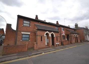 Thumbnail 1 bed maisonette for sale in South Street, Colchester