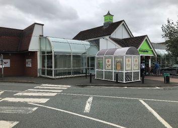 Thumbnail Retail premises to let in Bank Farm Road, Shrewsbury