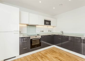 Thumbnail 2 bed flat to rent in Station House, 6 Carriage Way, Deptford