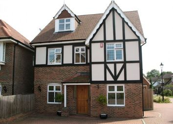 Thumbnail 5 bed detached house to rent in Fauna Close, Stanmore, Middlesex