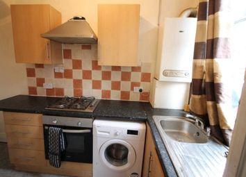 Thumbnail 2 bedroom property to rent in Harold Street, Hyde Park, Leeds