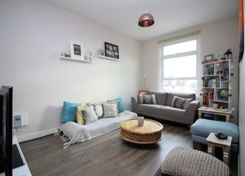 Thumbnail 1 bed flat to rent in Churchfield Avenue, North Finchley