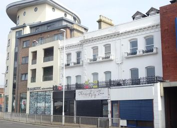 Thumbnail 1 bedroom flat to rent in Chapel Road, Worthing, West Sussex