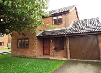 Thumbnail 4 bed property to rent in Harebell Close, Cherry Hinton, Cambridge