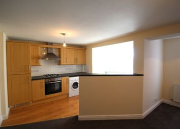Thumbnail 1 bedroom flat to rent in Crow Wood Lane, Widnes