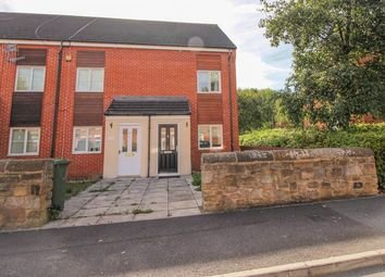 Thumbnail 3 bed terraced house to rent in Palatine Place, Dunston, Gateshead