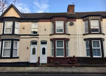 Thumbnail 2 bed terraced house for sale in 14 Belhaven Road, Allerton, Liverpool