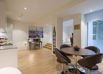 Thumbnail 2 bedroom flat to rent in Star Yard, Holborn