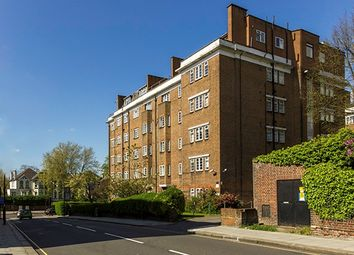 Thumbnail 4 bed flat to rent in Warwick Lodge, Shoot-Up-Hill, Kilburn