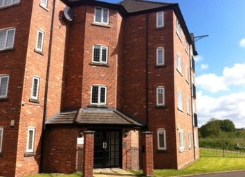 Thumbnail 2 bedroom flat to rent in Prestolee Court, Pendlebury