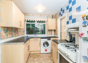 Thumbnail 2 bedroom semi-detached house for sale in Queenswood Road, Headingley, Leeds
