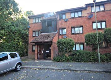 Thumbnail 1 bed flat for sale in Grace Close, Pavilion Way, Burnt Oak, Edgware