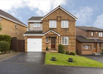 Thumbnail 4 bedroom detached house for sale in James Smith Avenue, Maddiston, Falkirk