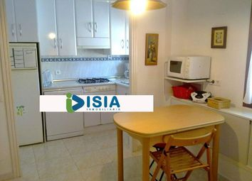 Thumbnail 1 bed terraced house for sale in Alicante, Alicante, Spain