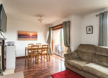 Thumbnail 2 bed flat for sale in Hoseason Gardens, Clermiston, Edinburgh