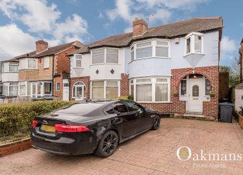 3 bed property for sale in Redditch Road, Kings Norton, Birmingham, West Midlands. B38