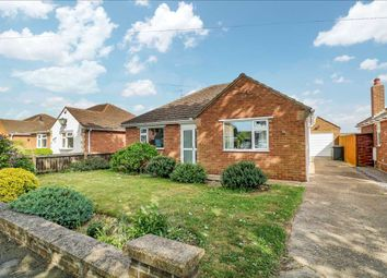 Thumbnail 2 bed bungalow for sale in Grange Crescent, North Hykeham, Lincoln
