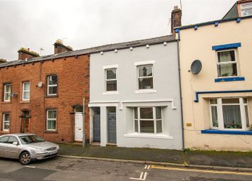 Thumbnail 5 bed terraced house for sale in 14A William Street, Penrith, Cumbria