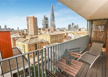 Thumbnail 1 bed flat for sale in City Walk, London