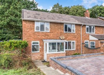 Thumbnail 3 bed end terrace house for sale in Cheriton Avenue, West End, Southampton