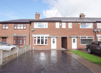 Thumbnail 2 bed terraced house for sale in Borrowdale Avenue, Orford
