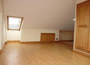 Thumbnail 2 bed flat to rent in Florence Street, St Budeaux, Plymouth, Devon