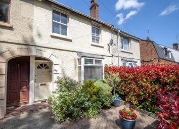 Church Road, Sevington, Ashford, Kent TN24. 3 bed terraced house