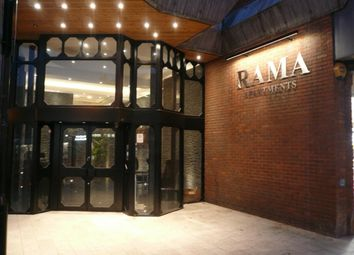 Thumbnail 2 bed flat to rent in Rama Apartments, St Anns Road, Harrow