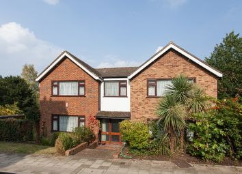 Thumbnail 4 bed detached house for sale in Green Close, Shortlands, Bromley