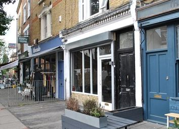 Thumbnail Retail premises to let in 184 Bellenden Road, Peckham, London