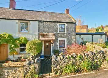 Thumbnail 2 bed cottage for sale in Stoke St Michael, Radstock, Somerset