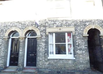 Thumbnail 2 bedroom terraced house to rent in Church Street, Sudbury