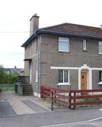 Thumbnail 2 bed flat to rent in Balvaird Place, Perth