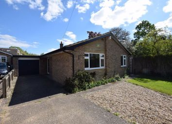 Thumbnail 2 bed detached bungalow to rent in Chapel End Lane, Wilstone, Tring