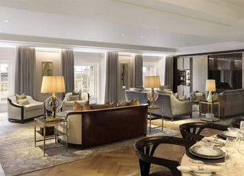 Thumbnail 3 bedroom flat to rent in Four Seasons Residences, 10 Trinity Square