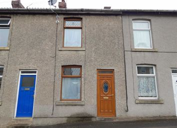 Thumbnail 2 bed terraced house for sale in Burrfields Road, Chapel En Le Frith, High Peak