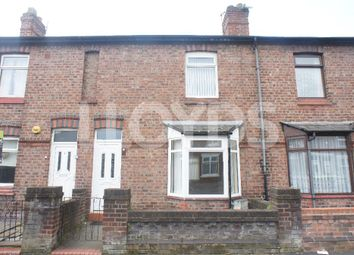 Thumbnail 3 bed terraced house to rent in Gorsey Lane, Padgate, Warrington
