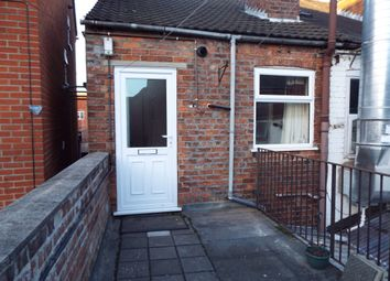 Thumbnail 1 bedroom flat to rent in Queen Street, Louth