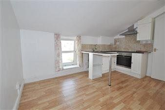 Thumbnail 2 bed flat to rent in East Charles Street, Camborne