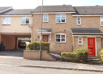 Thumbnail 3 bed property for sale in Railway Walk, Bromsgrove