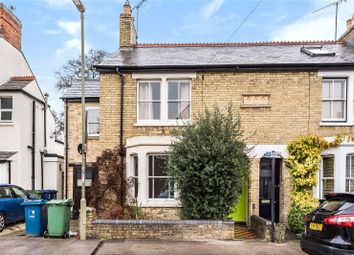 Thumbnail 3 bed semi-detached house for sale in Lime Walk, Headington, Oxford