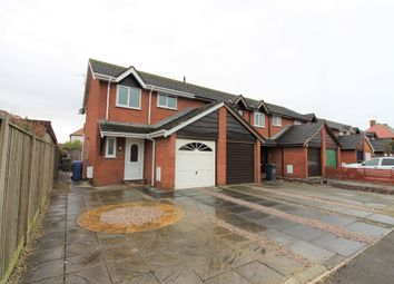 Thumbnail 3 bed end terrace house to rent in Oxenholme Avenue, Thornton
